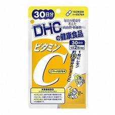DHC витамин С (на 30 дней)