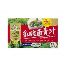 «Аодзиру с лактобактериями» (20 пакетов)