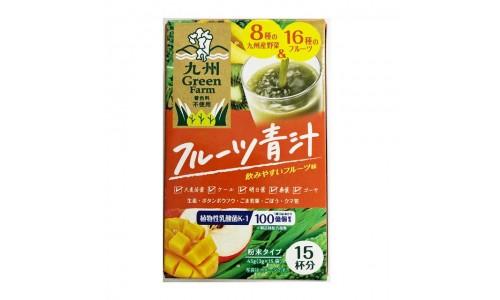 «Аодзиру фруктовый» ( 15 пакетов Fruits aojiru)