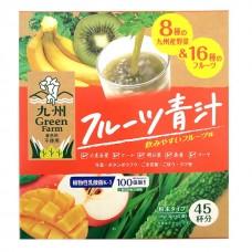 «Аодзиру фруктовый» (45 паетов Fruits aojiru)