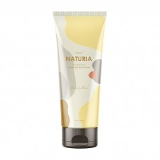[NATURIA] Скраб для тела ВАНИЛЬ CREAMY OIL SALT SCRUB So Vanilla, 250 гр.