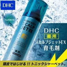 DHC Medicated JET EX Тоник для укрепления волос 100 г