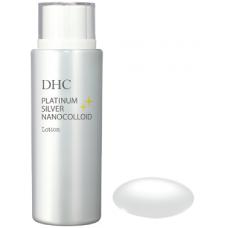DHC Platinum Silver Nanocolloid Lotion 180 мл