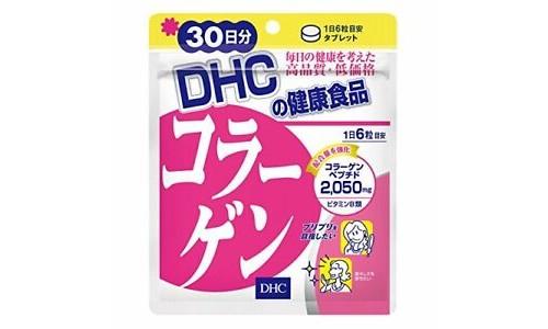 DHC Коллаген (30 дней)