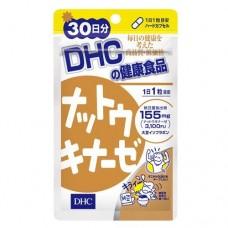 """Биодобавка DHC """"Наттокиназа"""" – oтличная профилактика инсульта. на 30 дней"""