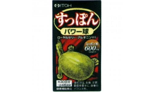 ITOH Мягкотелая черепаха (Супон) с маточным молочком