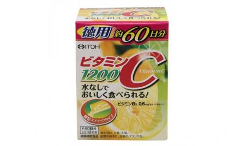 Витамин С 1200 (60 шт)