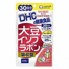 DHC Изофлавоны сои (на 30 дней)