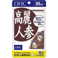 DHC Красный Женьшень