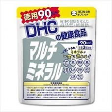 DHC Мультиминералы (90 дней)