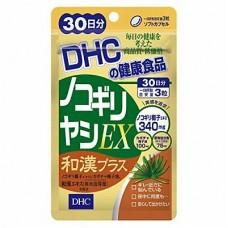 DHC Экстракт пальмы сереноя EX на 30 дней