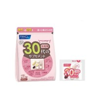 Витамины для женщин старше 30  Fancl
