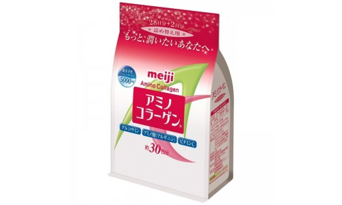 Амино-Коллаген Meiji (пакет)