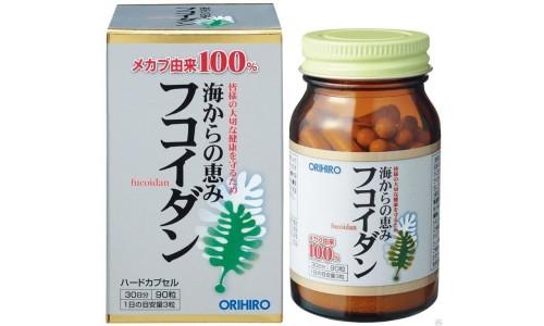 Orihiro Фукоидан на 30 дней